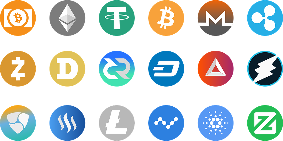 These 7 Cryptocurrencies Will Be Interesting In 2018